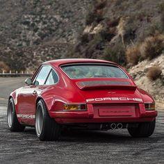 "Cool Porsche 2017: Porsche 911 Singer Vehicle Design singervehicledesi...... ""Porsche 911"" Check more at http://carsboard.pro/2017/2017/03/18/porsche-2017-porsche-911-singer-vehicle-design-singervehicledesi-porsche-911/"