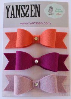 BOWS www.yanssen.com
