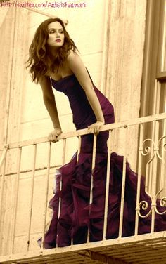 Blair Waldorf. Edited by me♥ on Twitpic