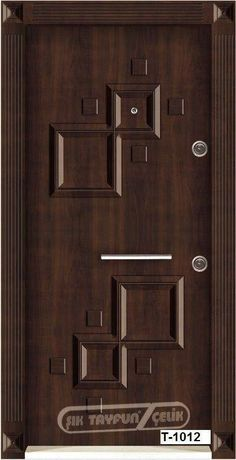 New simple main door designs Ideas House Main Door Design, Front Door Design Wood, Door Gate Design, Room Door Design, Door Design Interior, Wooden Door Design, Modern Wooden Doors, Wooden Front Doors, Wood Doors