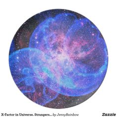 X-Factor in Universe. Strangers in the Night Melamine Plate Buy Art Online, Jellyfish, Fine Art Photography, Gifts For Him, Personalized Gifts, Universe, Plate, Rainbow, Night