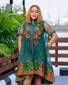 African Print Dress Designs, African Print Skirt, African Print Dresses, African Print Fashion, Africa Fashion, African Design, Ankara Short Gown Styles, Short African Dresses, Latest African Fashion Dresses