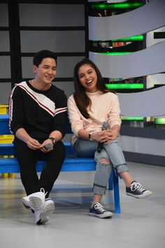 Maine Mendoza, Alden Richards, What Happened To Us, Wrong Time, Now And Forever, Baked Pork, Shit Happens, Filipino, Celebrities