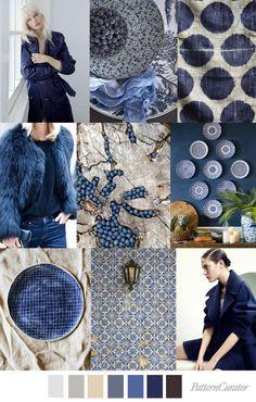 BLUEBERRY PATCH | pattern curator | Bloglovin'