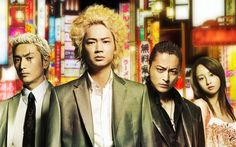 新宿スワン(5月30日公開)の映画情報、予告編、レビューを紹介。アジア最大の歓楽街、新宿歌舞伎町で奔走する水商売のスカウトマンたちの姿を描いた、和久井健の同名コミッ…
