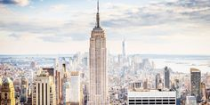Your ultimate guide to the City That Never Sleeps.