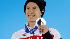 Olympic silver medallist ready 'for next part of my life'