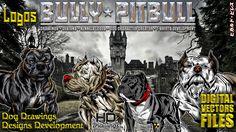 BULLY + PITBULL BANNER