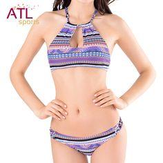 $11.88 (Buy here: https://alitems.com/g/1e8d114494ebda23ff8b16525dc3e8/?i=5&ulp=https%3A%2F%2Fwww.aliexpress.com%2Fitem%2F2016-Sexy-Push-Up-Tie-Dye-High-Neck-Halter-Bikini-Set-Padding-String-Swimsuit-Women-Strape%2F32660291872.html ) High Neck Swimwear Women Push-Up Swimsuit Brazilian Bikinis Women 2017 Sexy Thong Padded Bathing Suit Hollow Strappy Biquine for just $11.88
