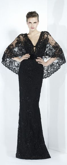 Zuhair Murad 2011 Fall Couture Collection