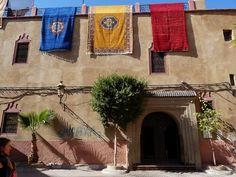 Ein Bummel durch Marrakesch