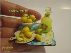 Editar descrição www.etsy.com/pt/shop/MiniaturaBrasileira   Limoncell…