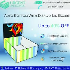 52334dcb 23 Best Custom Printed Boxes images | Custom printed boxes, Print ...