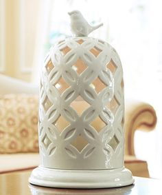 Loving this Small Dome Candleholder on #zulily! #zulilyfinds