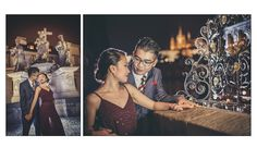 a beautiful vintage themed pre wedding session with Jen & Dennis who traveled over from New York City for their beautiful pre wedding portrait session with American photographer Kurt Vinion Portrait Photography, Wedding Photography, Vintage Portrait, Prague Castle, Wedding Portraits, New York City, Weddings, American, Beautiful