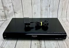 Panasonic DVR for sale online Dvd Players, Hdd, Ebay, Black, Black People