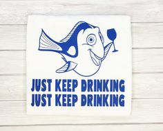 Just Keep Drinking Wine Personalized Shirt, Food and Wine Shirt, Custom Shirt, Personalized Shirt, Epcot by ChicDesignsStudio on Etsy Disney Shirts, Disney Outfits, Disney Clothes, Personalized Shirts, Custom Shirts, Epcot Food, Beer Pong Tables, Wine Festival, Wine Design