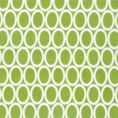 @Mindy Kyte  Ann Kelle - Remix - Ovals in Lime