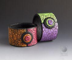 Hinged Bracelets | Flickr - Photo Sharing!