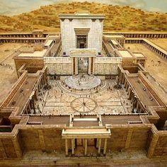 Solomon's Temple                                                       …