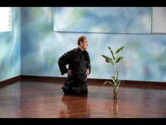 Chi Kung de Agradecimiento Sentado