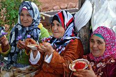 Marokko ist ein faszinierendes Land. Egal, ob man die Königsstädte besucht oder die unglaublichen Naturlandschaften entdeckt,