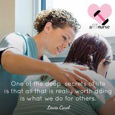 Nurses, you know this is true! #NurseLife #NurseLove