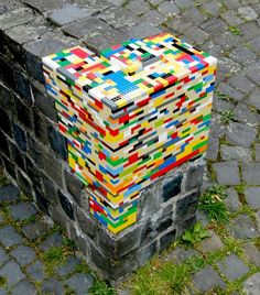 If only the world could be fixed with #legos  Re-pin if you agree!