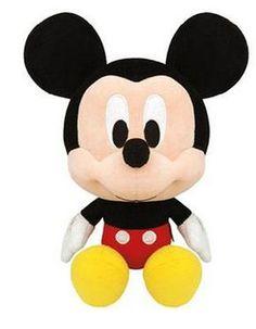 Mickey Big Head (P) Long Jump, por apenas R$39.90