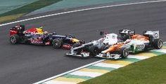 Fórmula 1 - MARCA.com