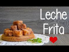 ▶ Leche frita - YouTube