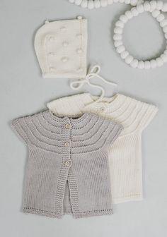 Knit Vest | Rylee + Cru