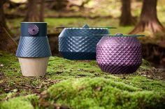 "1 | Swedish Design and Peruvian Craft Meet As ""Prehistoric Aliens"" | Co.Design: business + innovation + design"