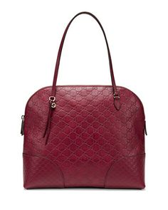 Bree Guccissima Leather Top Handle Bag bfb7b0989c1ae