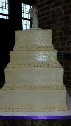 Wedding cake -2013