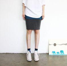 that skirt length