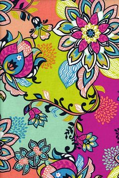 """This one is kinda """"me""""! ✿ floral ✿ pattern ✿ design ✿ обои д Wallpaper Backgrounds, Iphone Wallpaper, Wallpapers, Textile Design, Design Art, Floral Prints, Art Prints, Pattern Wallpaper, Pattern Design"""