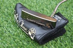 Scotty Cameron rare and brand new with flaws Catalina Classic limited edition putter
