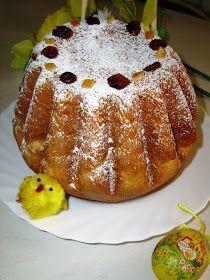 W mojej kuchni: Puszysta baba wielkanocna wg Aleex French Toast, Breakfast, Food, Morning Coffee, Essen, Meals, Yemek, Eten