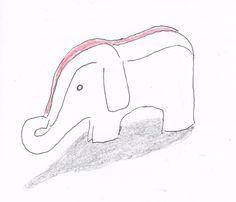W przeciwieństwie do kredek czy piór, rodzajów temperówek było wiele. Ja najlepiej pamiętam tę w kształcie czerwono-białego słonika.