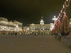 Foto Trieste: Italy Unity Square