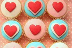 Cupcake Decorating Ideas For Mom On Mothers Day