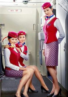 Image result for china southern airlines uniforms