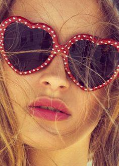 Offrez des lunettes pour la Saint-Valentin..