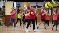 """Bachata """"Darte un Beso """" (Prince Royce) Tumbao Fitness & Dance: A bailar despues de la pelicula """"Sugar"""" (dominicana)"""