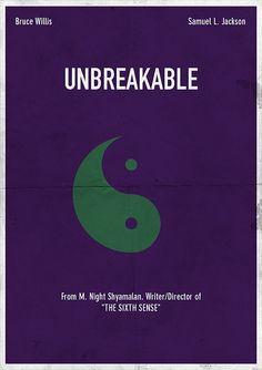 Unbreakable #01 | von Kairon Sarri