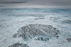 Images of Greenland's Glaciers | Greenland Ice Sheet
