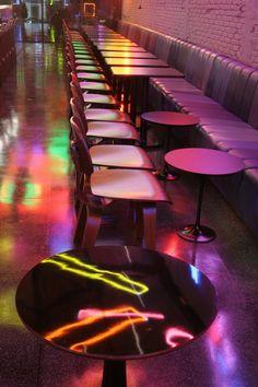 Bar Volt / Zemel + Chalabi Arquitetos
