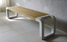Concrete-and-Oiled-Oak-Bench.jpg 595×374픽셀