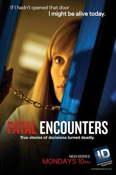 Fatal Encounters